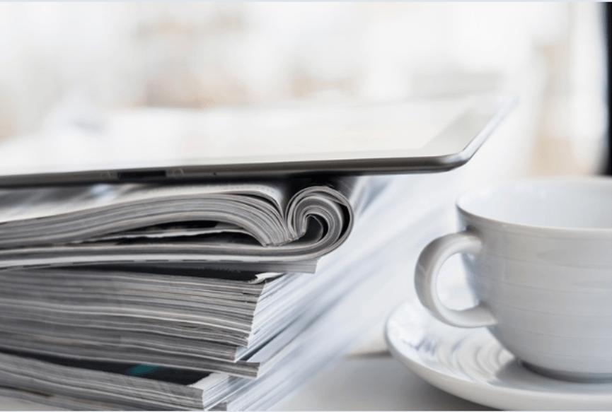 crónicas y novedades