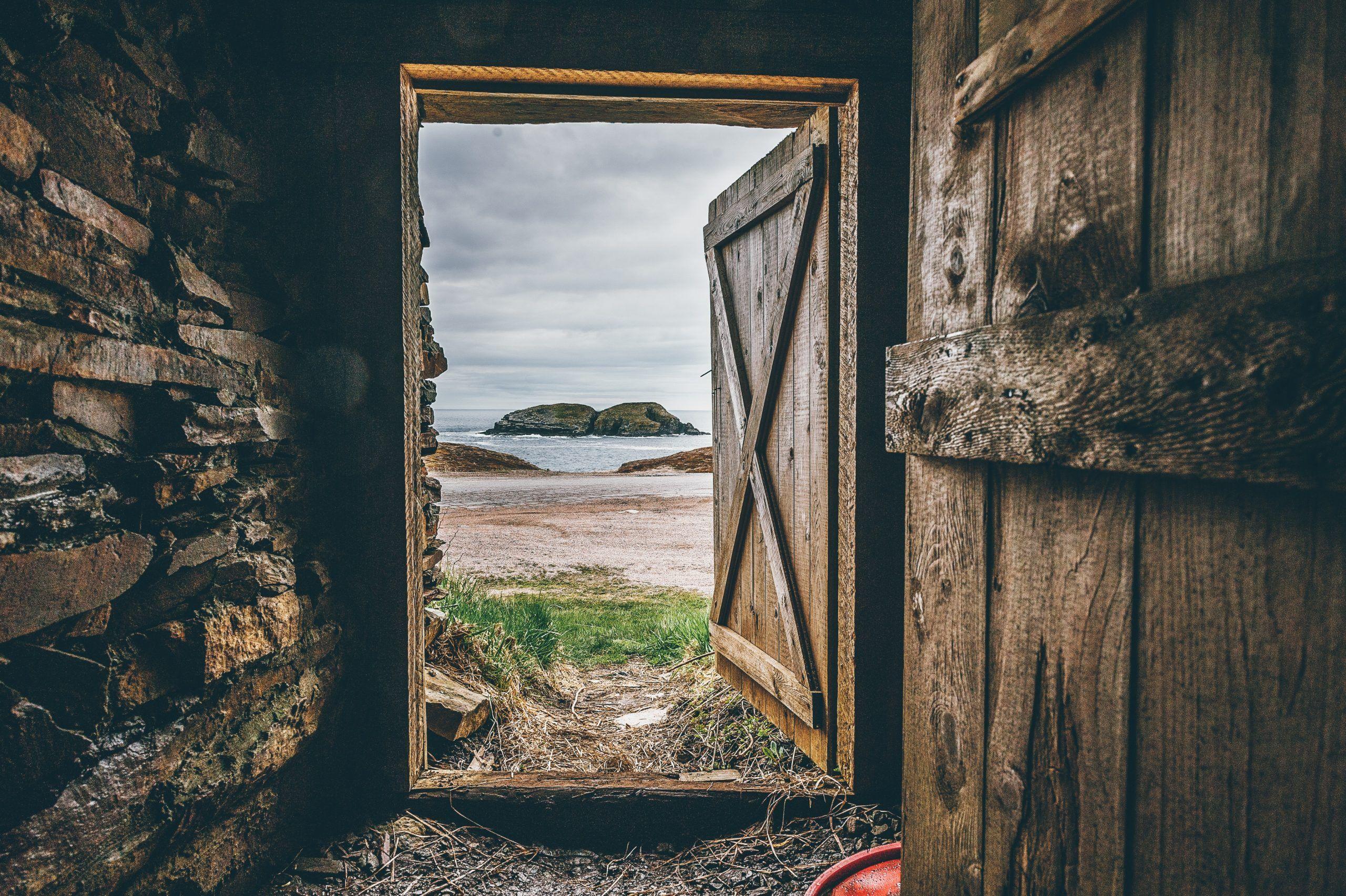 La puerta de mis ilusiones