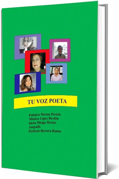 Tu voz poeta